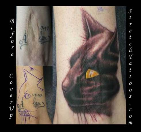 scarcoverup-tattoo-stretch-cat-m