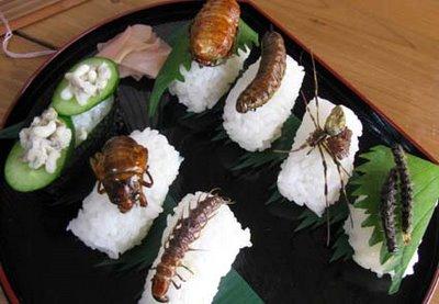 bugsushi
