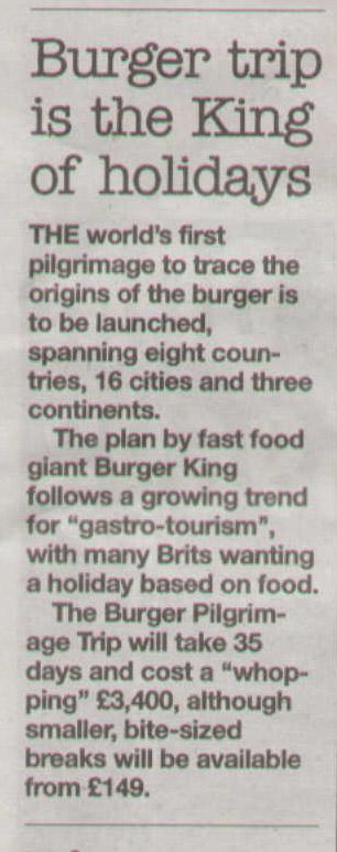 Pilgrimage - Daily Sport - 150509