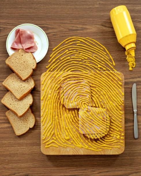 mustard web