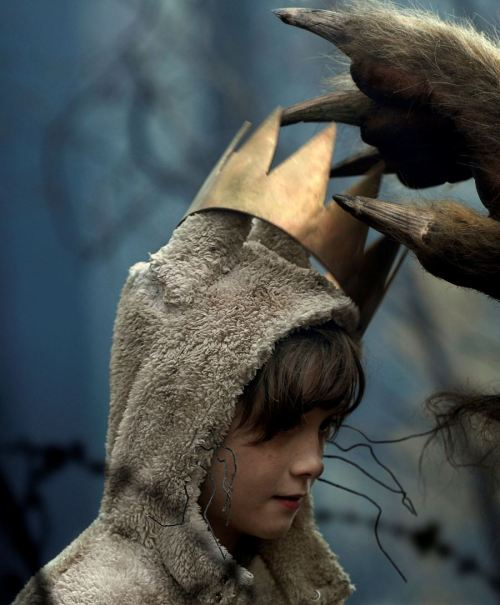 Film Review: Where the Wild Things Are