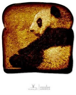 Bread+Art+Project+Panda