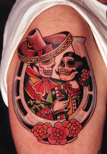 sugarskulls_horseshoe