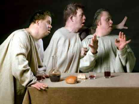 Last_Supper_Down_Syndrome_Left_End_thumb