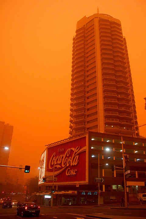 sydney-haze