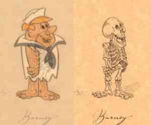 barney_skeletal