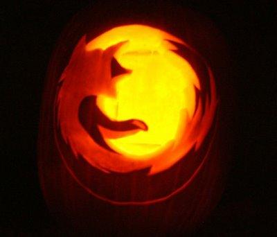 firefox+pumpkin