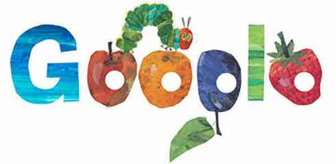 google-caterpillar-logo