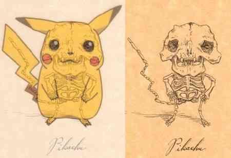 Skeletons_of_cartoon_characters