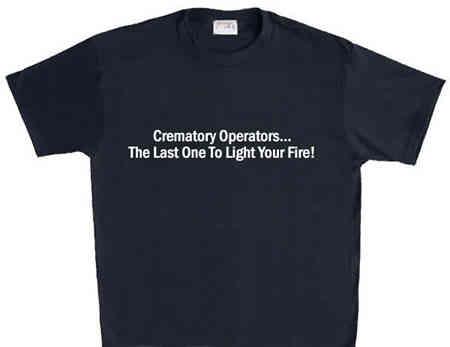 Crematory Operators