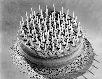 Tremendous Vintage Birthday Cakes Cakehead Loves Evil Funny Birthday Cards Online Fluifree Goldxyz
