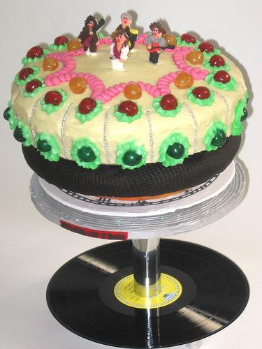 Let It Bleed Cakehead Loves Evil