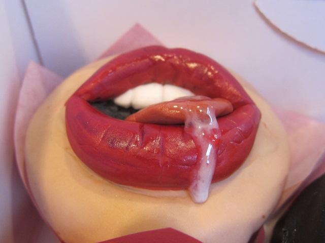 Xxx Cake 40