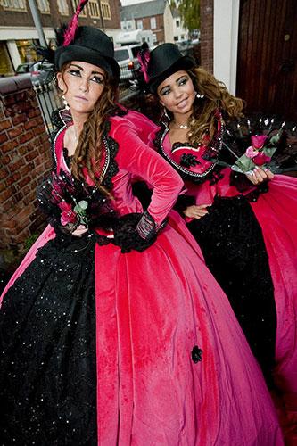 Big Fat Gypsy Wedding Gallery  Cakehead Loves Evil-7437