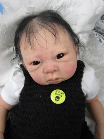 Baby Snape