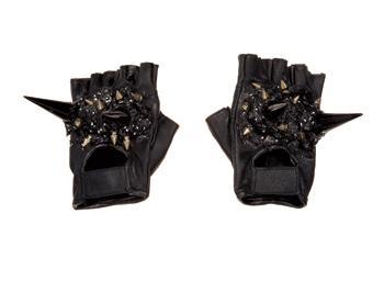 Moto Gloves $225