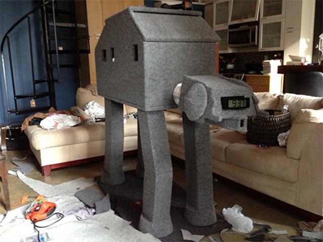 Build Cat House Plans
