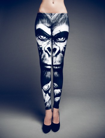 king-leggings
